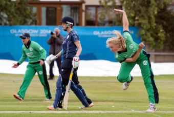 Squads announced for women's home internationals and Women's World T20 qualifiers