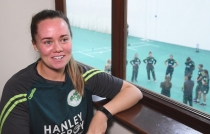 Captain Laura Delany on the last week of preparations for the World T20 tournament