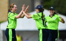 Irish international Sophie MacMahon speaks ahead of the T20 World Cup Qualifier semi-final