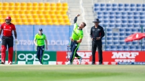 Ireland off to convincing start with 8-wicket win at World Cup Qualifier