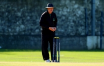 Irish umpire Mark Hawthorne selected for West Indies exchange