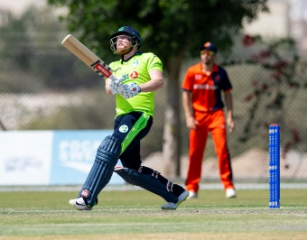 New European T20 League announced starting August 2019