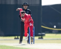 Ireland slip up to Oman despite positive signs in second T20 International