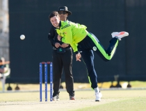 Ireland's bowlers swing the game in tight win against Nepal