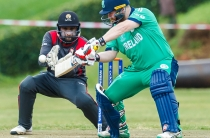 Ireland demolishes UAE to put Cricket World Cup Qualifier campaign back on track