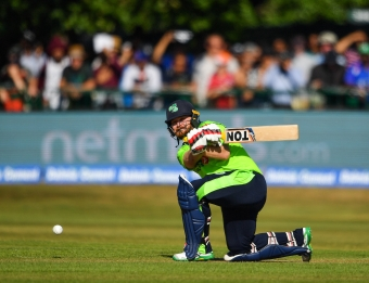 Stirling to captain Ireland T20 squad, new faces named for upcoming