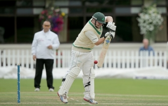 Rain decimates second day of Ireland InterContinental Cup clash with Scotland
