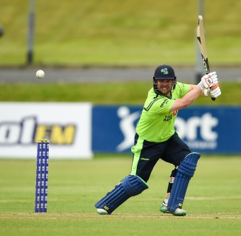 Paul Stirling commits future to Ireland, announces departure from Middlesex at end of season