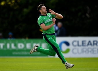 Barry McCarthy to return home, Peter Chase to join Ireland Wolves as replacement