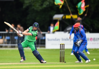 Ireland Men's squad named for GS Holdings ODI Challenge