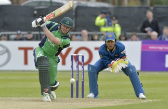 Porterfield Leaves Ireland Tour