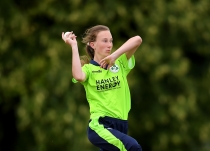 Orla Prendergast awarded part-time contract as available funds re-invested in women's cricket