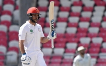 Test - Day 4: Afghanistan hold off Ireland to secure maiden Test victory