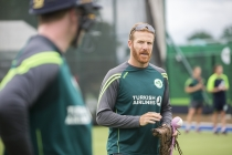 Rob Cassell to leave Cricket Ireland and take up role in IPL