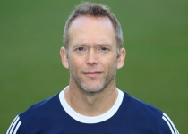 Stuart Barnes to join Ireland coaching staff for ODI series against England