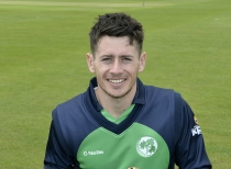 Terry Gives Ireland Wolves Hope But Rain Wins Day Two