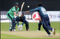 Ireland Men to play a three-ODI series against England in 2020