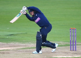 Adair and Terry called into Ireland squad for Afghanistan series