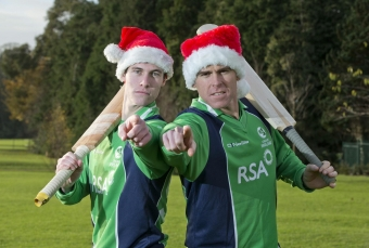 Cricket Ireland launch new Season Ticket