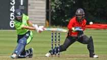 Ireland Women defeat Papua New Guinea to qualify for ICC Women's World T20 tournament