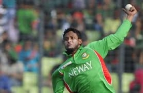 Bangladesh name squad for Irish Tour