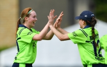 Ireland Women begin T20 World Cup Qualifier campaign with 7-wicket win