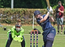 La Manga women's series off after Cricket Scotland withdrawal