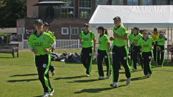 Ireland Women's record-breaking start to World T20 Qualifier campaign continues