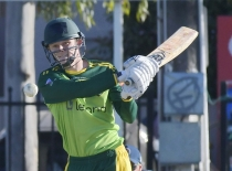 Ireland's links Down Under developing the next generation of cricketers