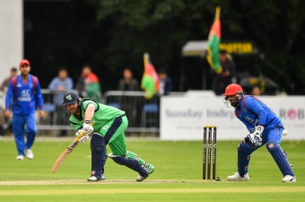 MATCH PREVIEW: Can Ireland negate Rashid threat to carry on strong Quad Series form?