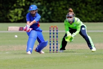 Women's quadrangular tournament announced ahead of ICC Women's T20 World Cup Global Qualifier