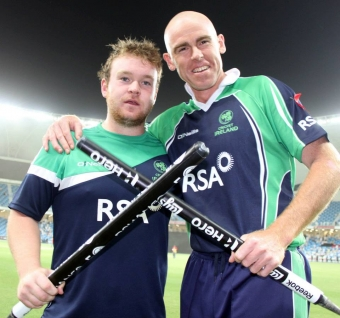 Trent Johnston to retire from international cricket in December