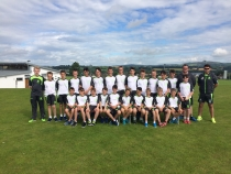 Ireland Name U13 Player Development Group For Camp