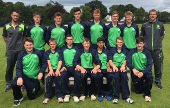 Ireland Name Under 17 And 19 Youth Squads