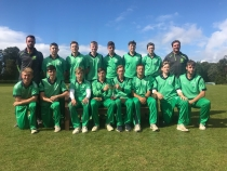 Under-17s Boys winter training squad announced