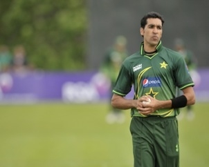 Gul ruled out of RSA Insurance ODI Series