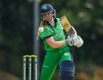 Raymond-Hoey to lead Ireland Women's A side against Scotland Women's Under-19s