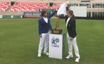 Test trophy unveiled!