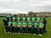 Ireland Women suffer defeat at hands of Somerset