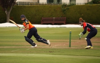 Girls and Women's Cricket Strategy development
