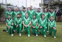 Ireland Wolves to Play Bangladesh A in 8 match Series