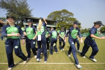 Ireland lose to Bangladesh in Super Six opener