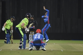Nabi breaks Irish hearts as record partnerships tumble