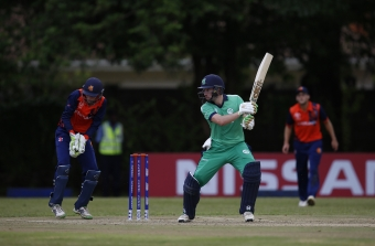 Two T20I matches to be livestreamed from the Netherlands