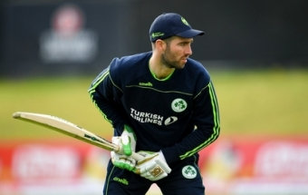 Ireland Men begin their Caribbean campaign with win over Wanderers