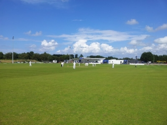 South Africa A edge the first day's play at Coleraine