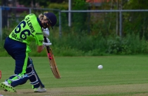 Ireland Women power to 9-wicket victory, set a new partnership record for second time in three days