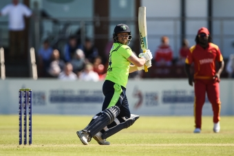 INTERVIEW: Gary Wilson on Ireland squad for GS Holding T20I Tri-Series, looking ahead to Qualifier