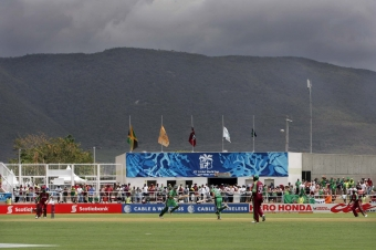 Ireland set for West Indies in New Year