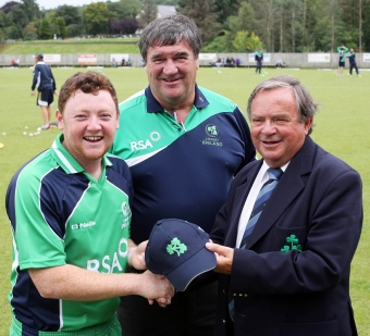 Poynter & Getkate named in MCC YC's Squad for 2013